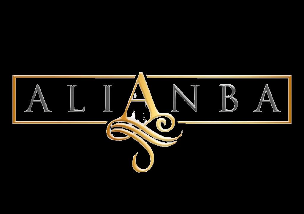 Logotipo de Alianba Concept, distribuidor oficial de R200 radiofrecuencia